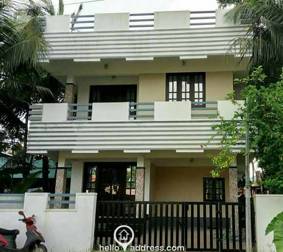 Residential House/Villa for Sale in Ernakulam, Thripunithura, Maradu
