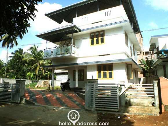 Residential House/Villa for Sale in Thrissur, Thrissur, Villadam