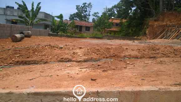 Residential Land for Sale in Trivandrum, Thiruvananthapuram, Vazhayila