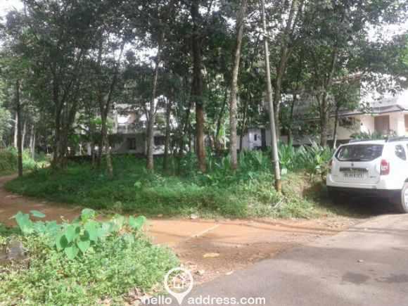 Residential Land for Sale in Ernakulam, Muvattupuzha, Arakuzha