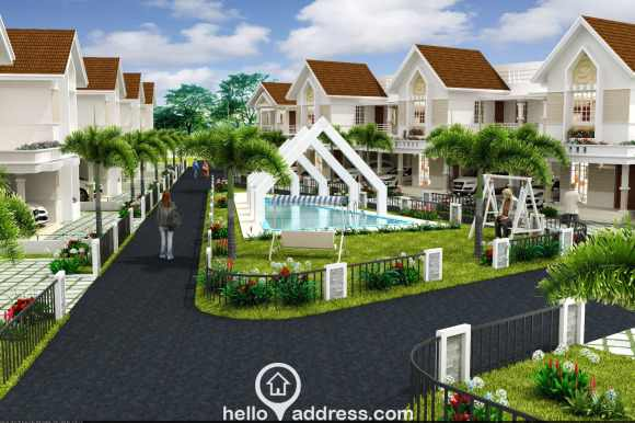 Residential House/Villa for Sale in Ernakulam, Nedumbassery, Nedumbassery