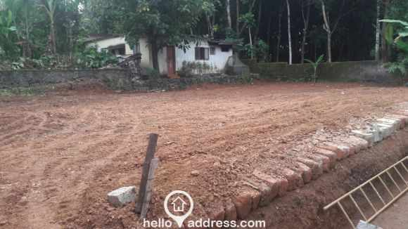 Residential Land for Sale in Ernakulam, Mulanthuruthy, Mulanthuruthy