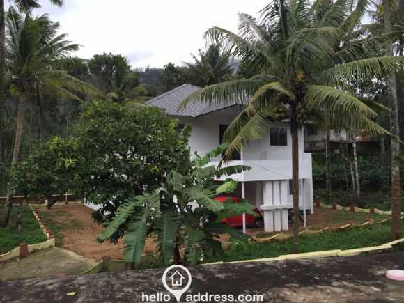 Commercial Building for Sale in Idukki, Munnar, Munnar