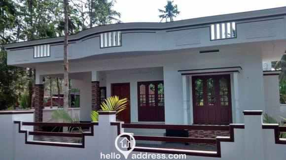 Residential House/Villa for Sale in Thrissur, Irinjalakuda, Nadavarambu