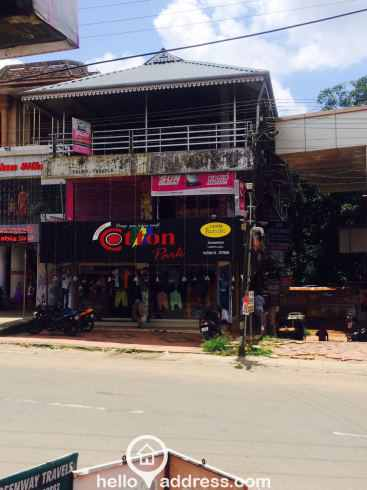 Commercial Office for Sale in Kollam, Pathanapuram, Pathanapuram