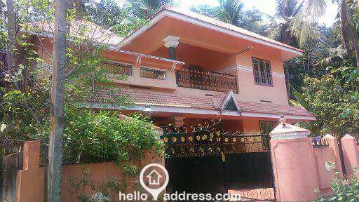 Residential House/Villa for Sale in Trivandrum, Kazhakoottam, Pallipuram