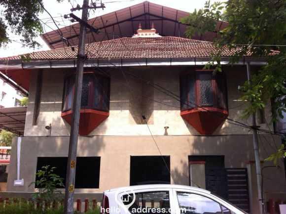 Commercial Building for Rent in Ernakulam, Ernakulam town, Panampilly nagar
