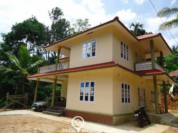 Residential House/Villa for Sale in Wayanad, Sulthan bathery, Sultan Bathery