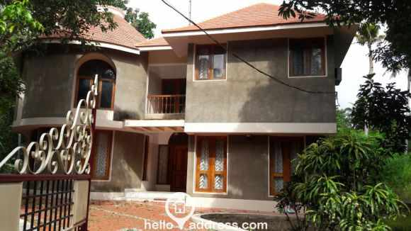 Residential House/Villa for Sale in Trivandrum, Varkala, Moongode