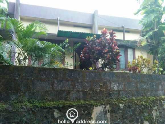 Residential House/Villa for Sale in Kottayam, Kottayam, Baker Junction