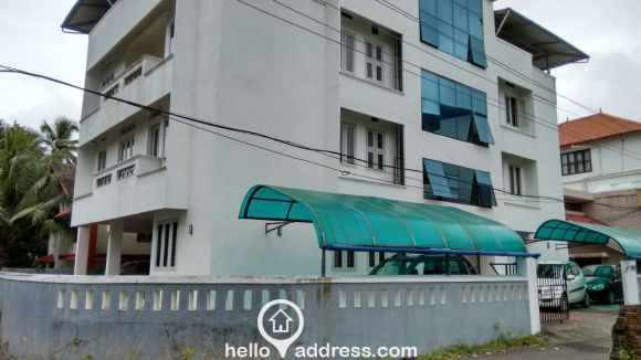 Residential Apartment for Rent in Ernakulam, Kadavanthra, Kadavanthra