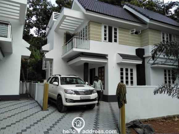 Residential House/Villa for Sale in Ernakulam, Kakkanad, Info park