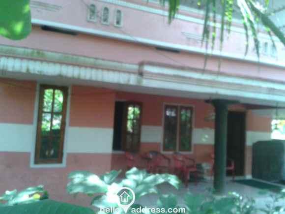 Residential House/Villa for Sale in Kollam, Kollam, Mukhathala