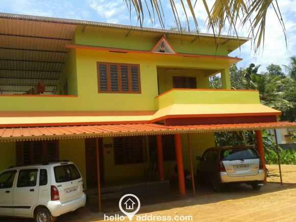 Residential House/Villa for Sale in Alleppey, Ambalapuzha, Ambalapuzha