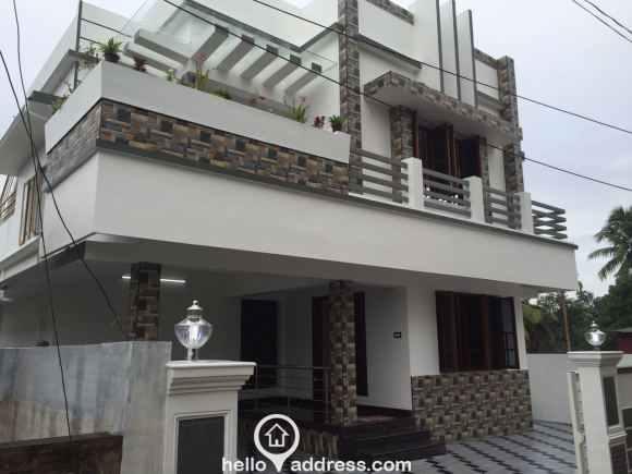 Residential House/Villa for Sale in Ernakulam, Kakkanad, Padamugal