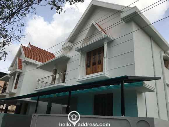 Residential House/Villa for Sale in Ernakulam, Ernakulam town, Kaloor