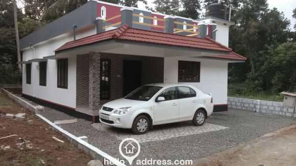Residential House/Villa for Sale in Pathanamthitta, Thiruvalla, Kumbanad