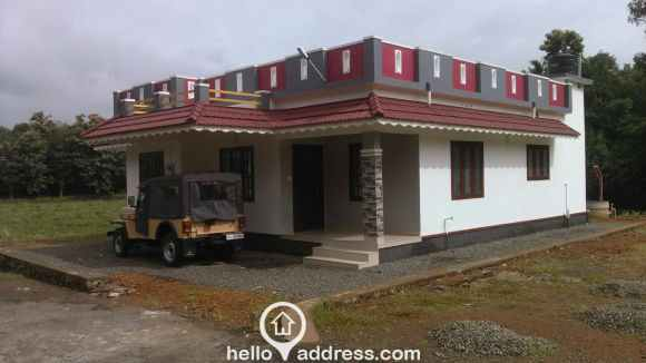 Residential House/Villa for Sale in Pathanamthitta, Thiruvalla, Thiruvalla town