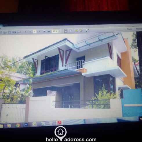 Residential House/Villa for Sale in Ernakulam, Ernakulam town, Thevara