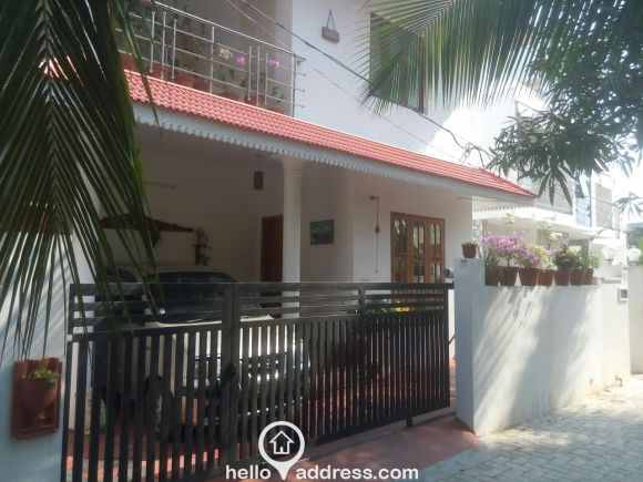 Residential House/Villa for Sale in Ernakulam, Kakkanad, Vazhakkala