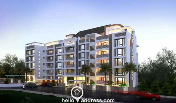 Residential Apartment for Sale in Ernakulam, Ernakulam town, Kaloor