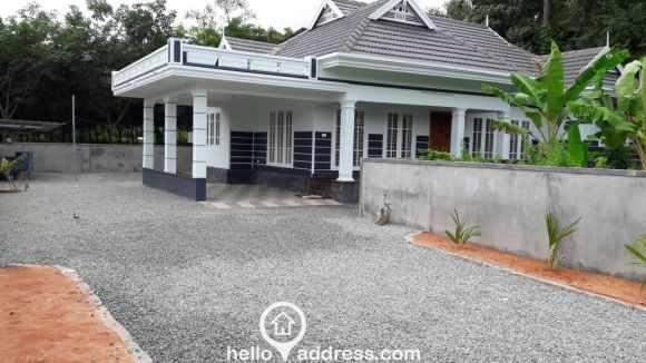 Residential House/Villa for Sale in Ernakulam, Mulanthuruthy, Mulanthuruthy