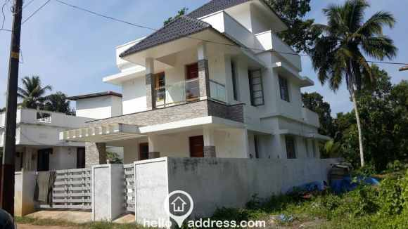 Residential House/Villa for Sale in Ernakulam, Thripunithura, Udayamperoor