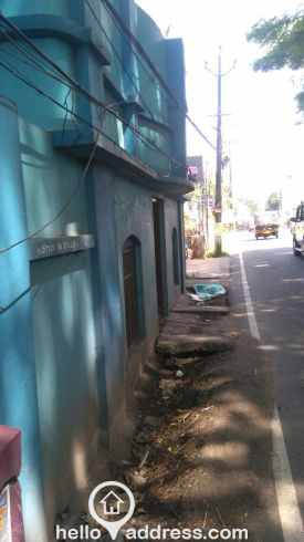 Commercial Land for Sale in Alleppey, Alapuzha, Town