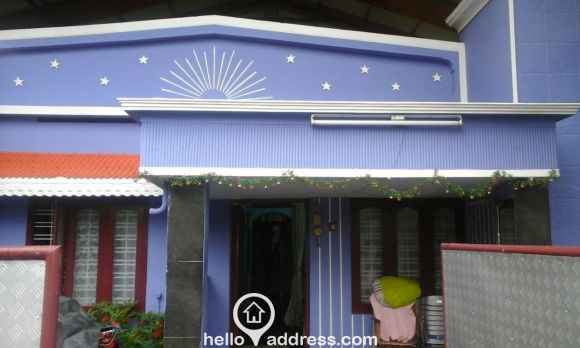 Residential House/Villa for Sale in Kollam, Kollam, Ayathil