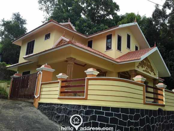 Residential House/Villa for Sale in Pathanamthitta, Mallappally, Mallapally