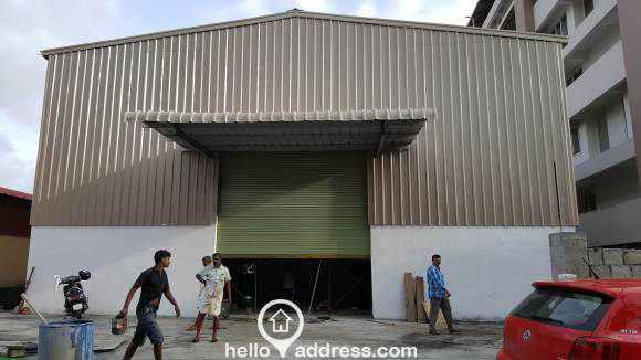 Commercial Building for Lease in Ernakulam, Edapally, Edapally