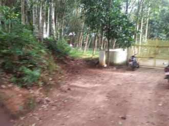 Residential Land for Sale in Pathanamthitta, Adoor, Kodumon