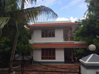 Residential House/Villa for Sale in Ernakulam, Angamaly, Angamaly, Nayathodu