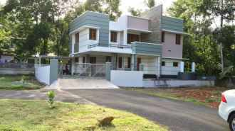 Residential House/Villa for Sale in Ernakulam, Chottanikkara, Thiruvamkulam, Puthenkurish