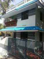 Residential House/Villa for Sale in Trivandrum, Kazhakoottam, Chanthavila