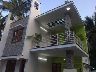 Residential House/Villa for Sale in Trivandrum, Thiruvananthapuram, Thirumala, P J Kalayan mandapam