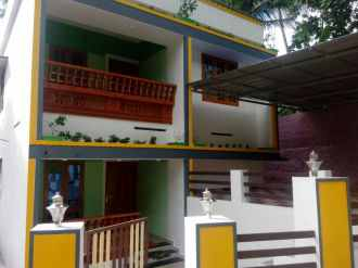 Residential House/Villa for Sale in Trivandrum, Thiruvananthapuram, Peyad