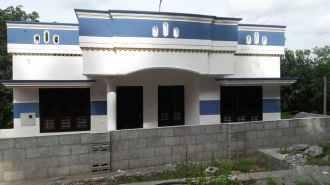Residential House/Villa for Sale in Trivandrum, Thiruvananthapuram, Vattiyoorkavu