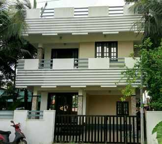Residential House/Villa for Sale in Ernakulam, Thripunithura, Maradu, Nettoor