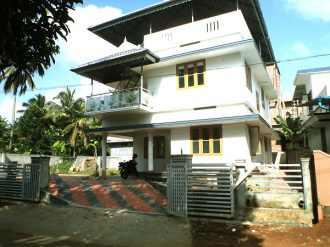 Residential House/Villa for Sale in Thrissur, Thrissur, Villadam, Police Academy
