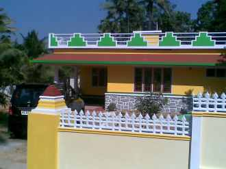 Residential House/Villa for Sale in Ernakulam, Kothamangalam, Thrikkariyur