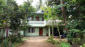 Residential House/Villa for Sale in Pathanamthitta, Thiruvalla, Niranam