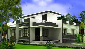 Residential House/Villa for Sale in Thrissur, Irinjalakuda, Irinjalakuda, Civil Station