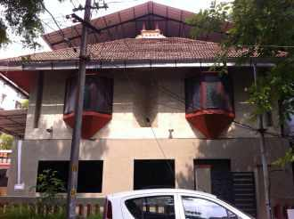 Commercial Building for Rent in Ernakulam, Ernakulam town, Panampilly nagar