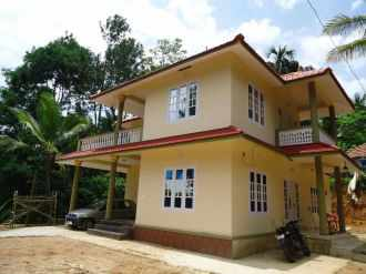 Residential House/Villa for Sale in Wayanad, Sulthan bathery, Sultan Bathery, Nambi Kolli