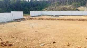 Residential Land for Sale in Ernakulam, Kakkanad, Kakkanad, Wonderla