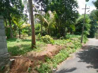 Residential Land for Sale in Kollam, Kollam, Karicode