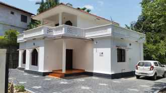 Residential House/Villa for Sale in Wayanad, Sulthan bathery, Sultan Bathery, Manichira
