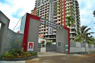 Residential Apartment for Sale in Ernakulam, Kakkanad, Edachira