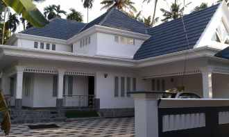Residential House/Villa for Sale in Thrissur, Chalakudy, North Chalakudy
